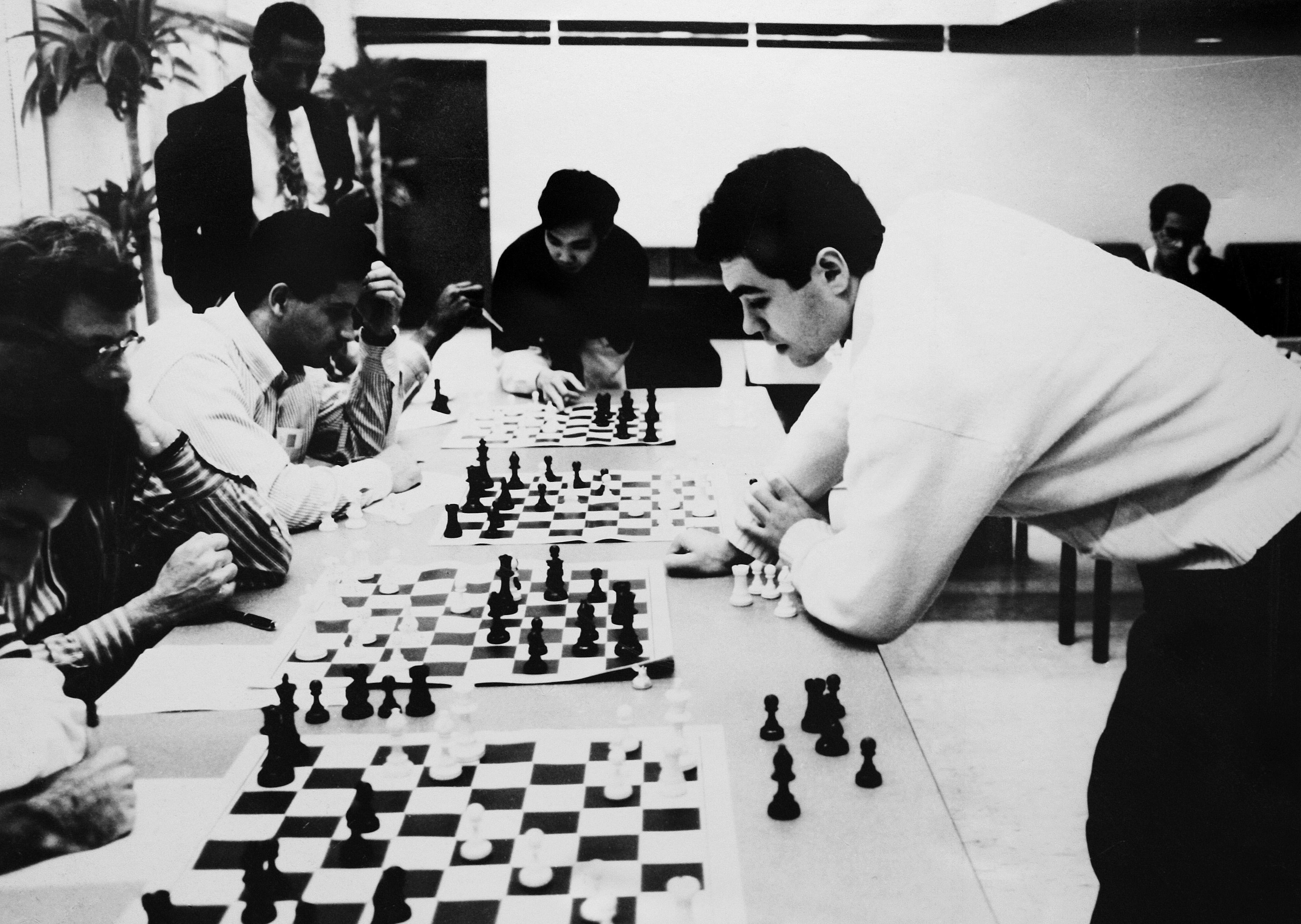 BMCC Chess
