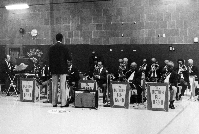 The Bethune Big Band
